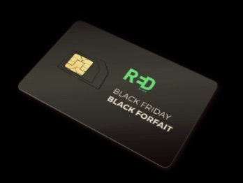 Black Friday RED by SFR   Samsung Galaxy, Sony Xperia, Honor 9…à prix  cadeau, forfait RED Gigas illimités fc54b02de65e