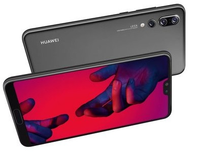 Top affaire : Le Huawei P20 à 449€ et le P20 Pro à 699€ chez Darty