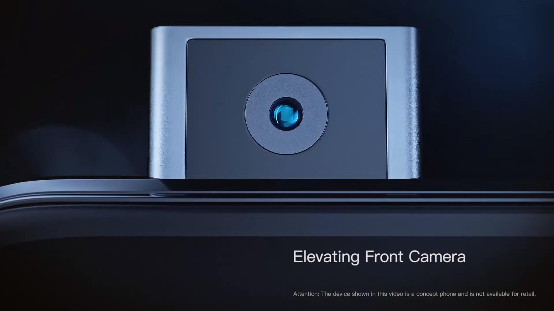 vivo apex le t l phone sans bord et avec un capteur d 39 empreintes sous l 39 cran va tre pr sent. Black Bedroom Furniture Sets. Home Design Ideas