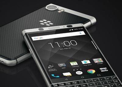 Soldes ETE 2018 : Le BlackBerry Key One est en promotion à 269€ !