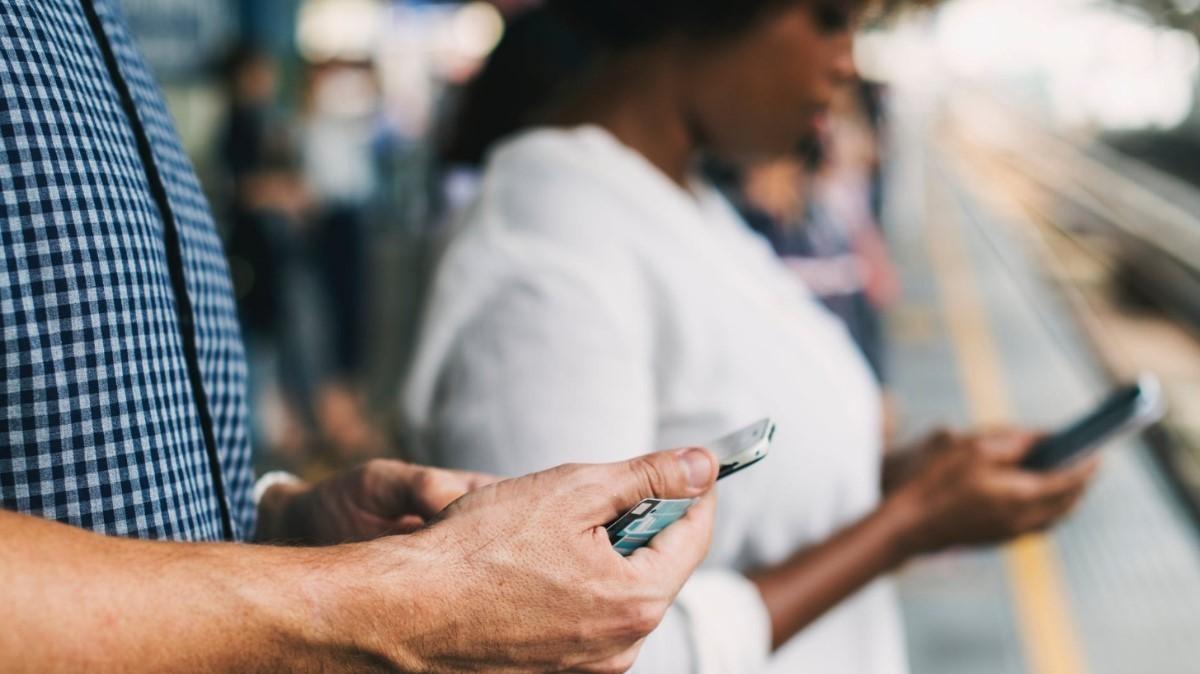 Les meilleurs forfaits mobiles sans engagement avec 5 Go à 5 €/mois