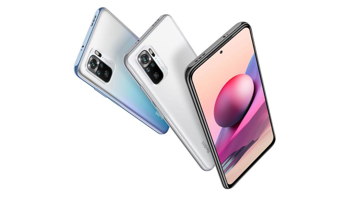 Xiaomi Redmi Note 10 : lancement des ventes et prix en France