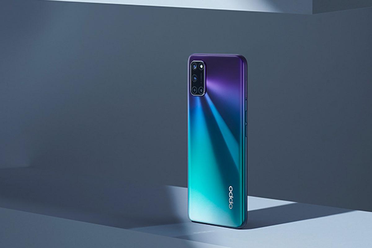 Oppo A94 5G, A74 5G et A54 5G: la 5G s'invite dans le milieu de gamme chez Oppo