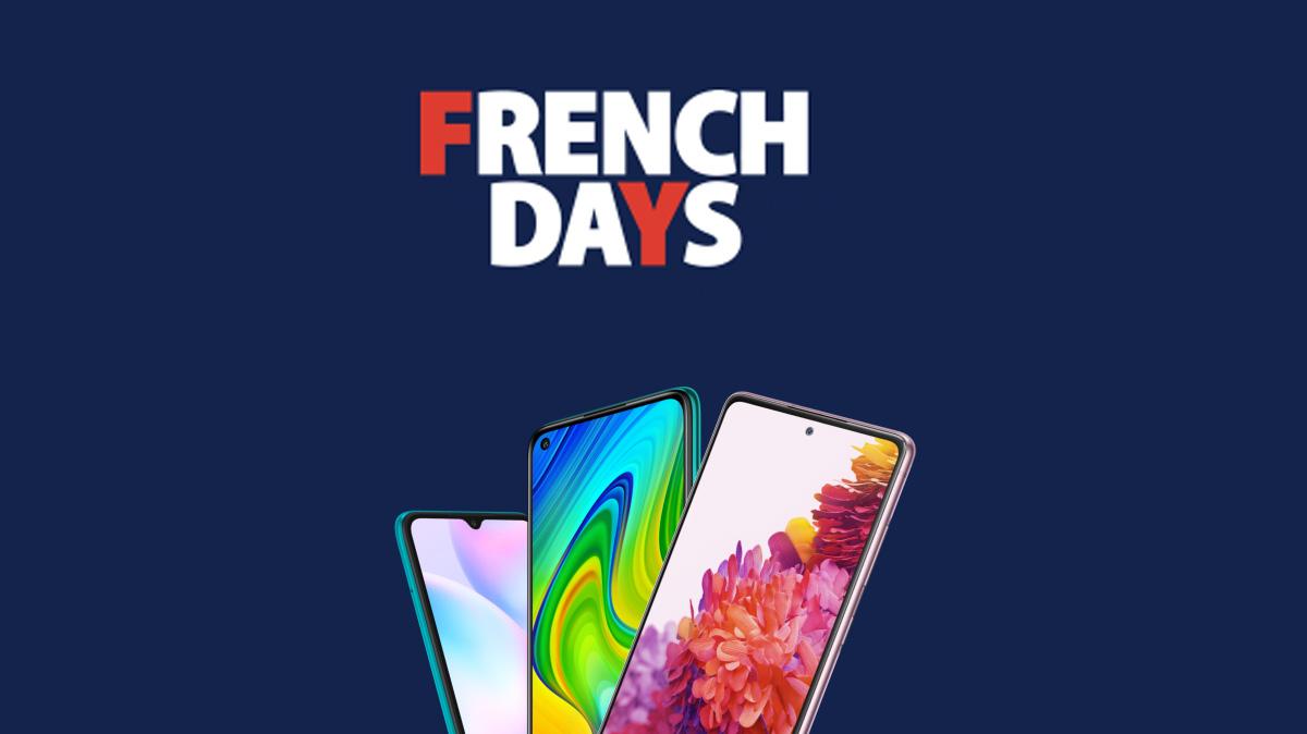 French Days: RED casse les prix des Xiaomi Mi 10T, Mi 10T Lite et Mi 10T Pro
