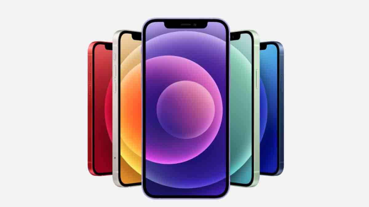 Soldes 2021: Les iPhone 12 et iPhone 12 mini en promo chez Boulanger