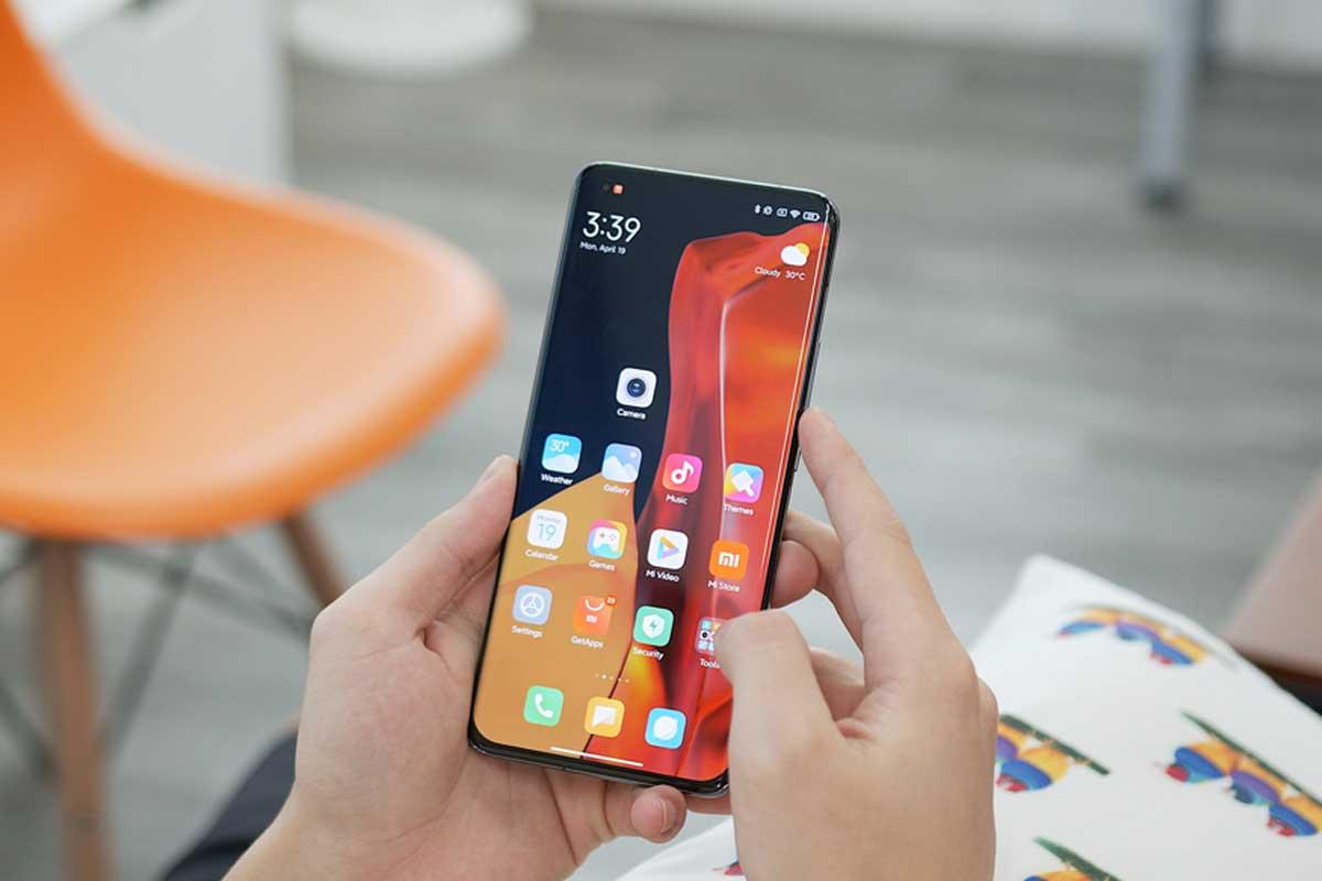 Xiaomi Mi 11T Pro : les caractéristiques ont fuité