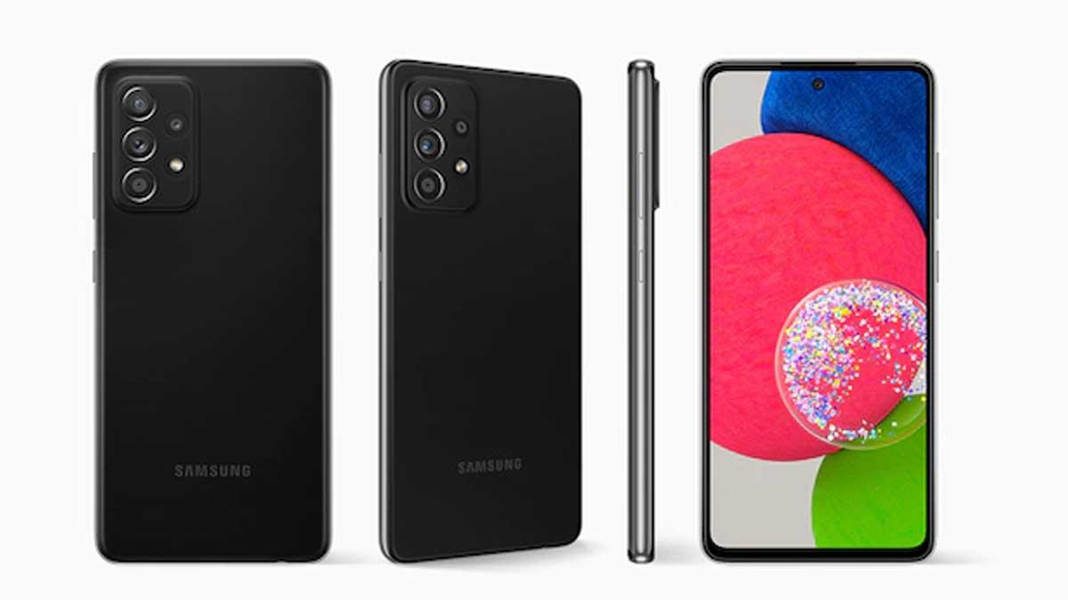 Galaxy A52s 5G : Dernier jour pour la grosse promo spéciale French Days !
