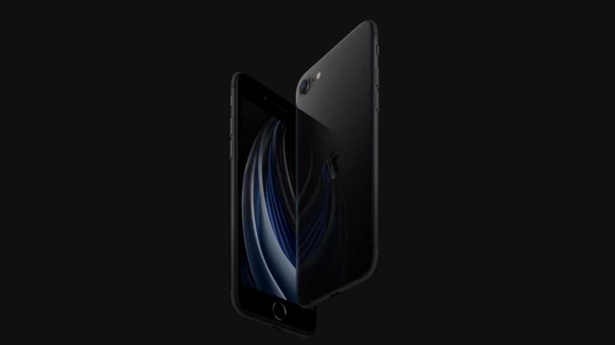 Après les iPhone 13, Apple se prépare à lancer l'iPhone SE 3 !