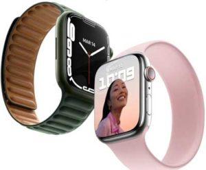 Watch series 7 Apple