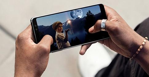 Bon Plan Samsung : Le Galaxy A8 à prix réduit