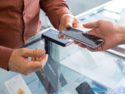 Le marché de la réparation de téléphone en France