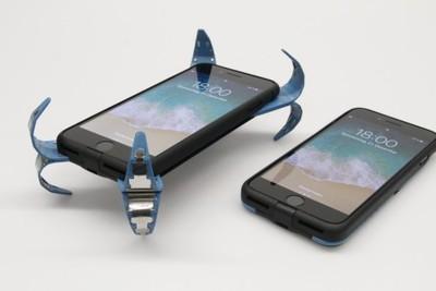 La coque airbag (ADcase) : le meilleur moyen pour protéger son téléphone ?