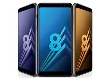 Ne manquez pas le Samsung Galaxy A8 2018 à 280€ chez Electro Dépôt