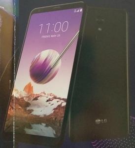 LG Stylo 4 : un smartphone de moyenne gamme avec un stylet