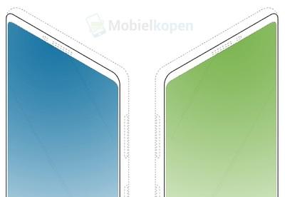 Le nouveau design du Galaxy Note 9 dévoilé accidentellement par Samsung